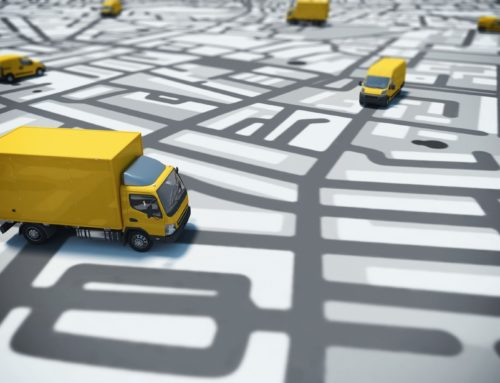Live GPS Truck Tracking System